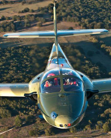 Cessna 318C (N37VC)