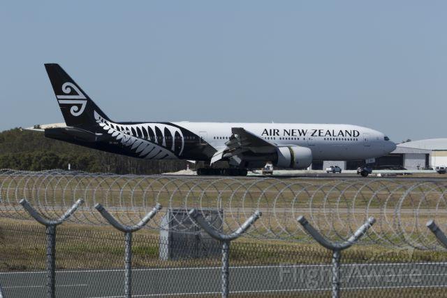 ZK-DKA — - Arriving in Brisbane 09/08/2917