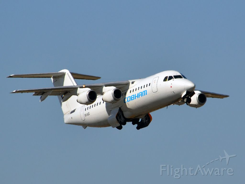 VH-NJG — - Getting airborne off runway 23 on a beautiful Adelaide autumn day. Thursday 12th April 2012.