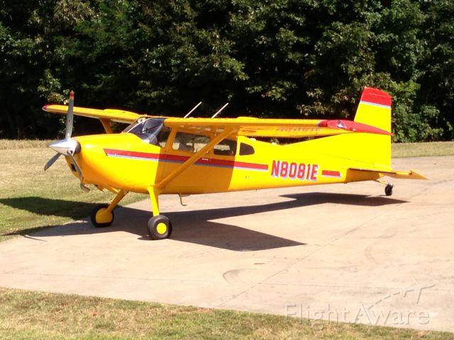 Cessna Skywagon 180 (N8081E)