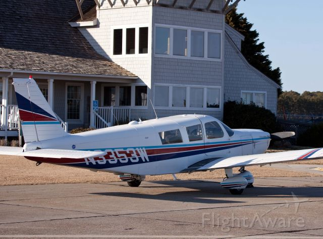 Piper Saratoga (N3353W)