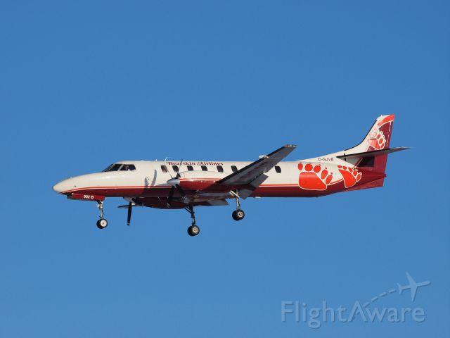 Fairchild Dornier SA-227DC Metro (C-GJVB)