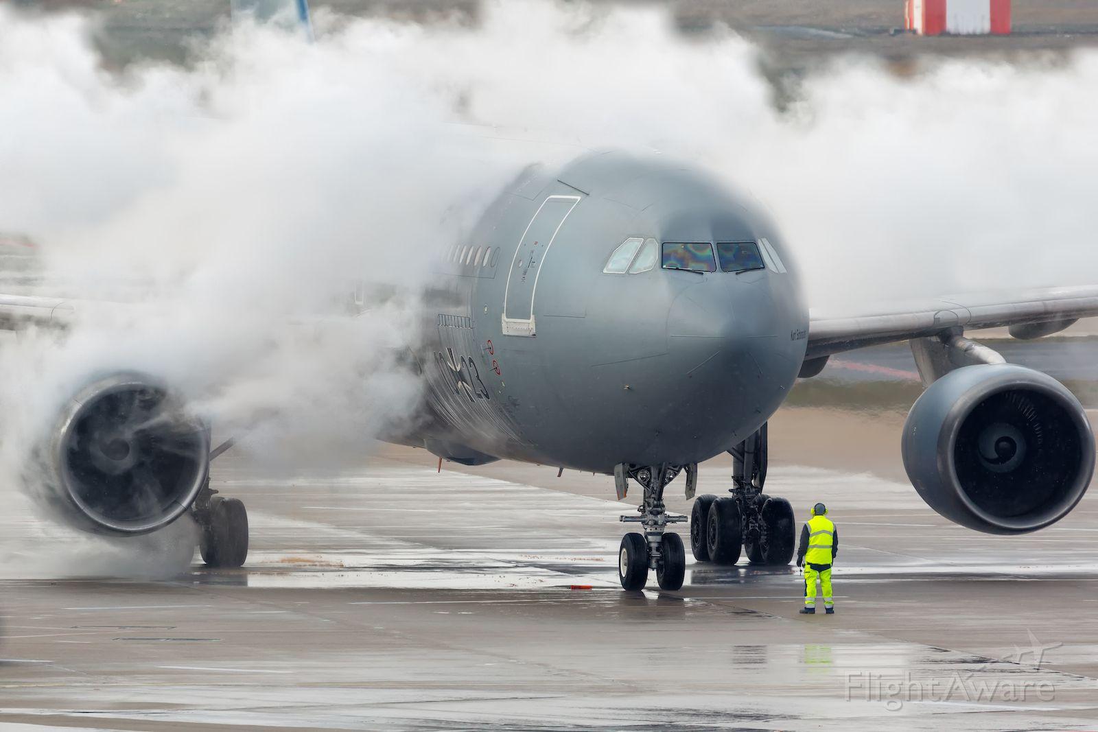 Airbus A310 (GAF1023)