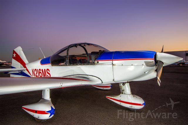 ROBIN R-2160 Alpha Sport (N216MS)