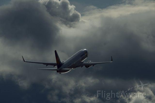 Boeing 737-800 (JA737Q)