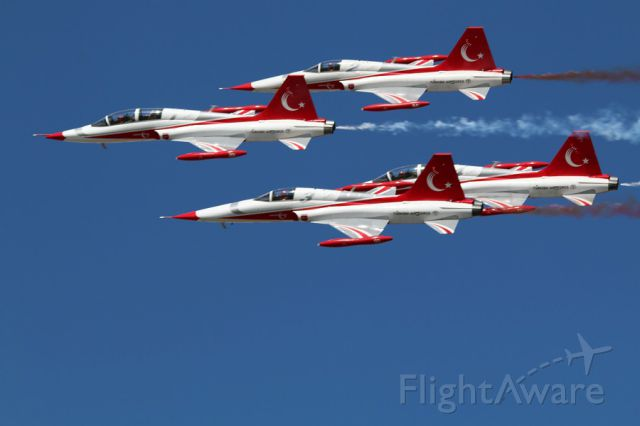 """— — - TURKISH STARS DEMO TEAM AIR BASE TURKIYE. MAIN BASE IN KONYA... U CAN FOLLOW TO THE STARS FROM MAIN PAGE <a rel=""""nofollow"""" href=""""http://www.turkyildizlari.tsk.tr/tr-tr/"""">https://www.turkyildizlari.tsk.tr/tr-tr/</a> AND FROM YOU TUBE... ONE OF SHOW FOLLOW FROM HERE <a rel=""""nofollow"""" href=""""http://www.youtube.com/watch?v=0SkB0ktymTo"""">https://www.youtube.com/watch?v=0SkB0ktymTo</a>"""