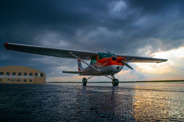 Cessna Commuter (OST60)