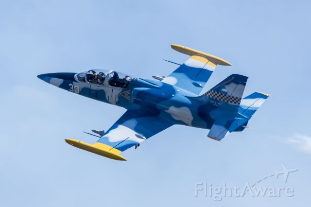 Aero L-39 Albatros (N139VS)