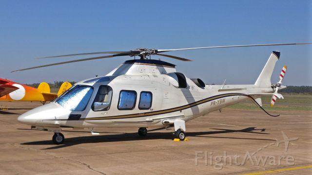 SABCA A-109 (PR-YBW)