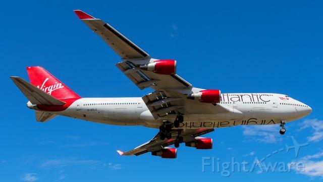 Boeing 747-200 (G-VXLG)
