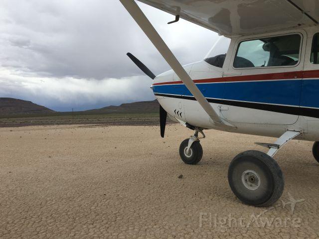 Cessna 205 (N797LC)