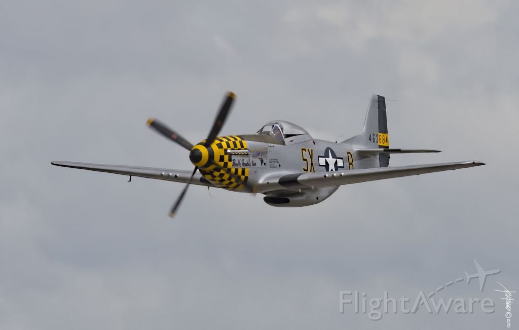 46-3684 — - From the Gulf Coast Salute, Tyndall AFB, Apr 11-12, 2015