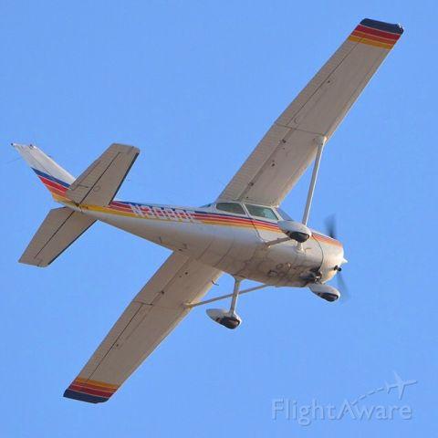 Cessna Skyhawk (N3080E)