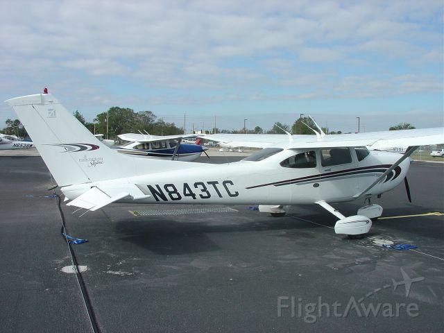 Cessna Skylane (N843TC)