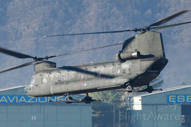 ASAP Chinook (MMZ80833)