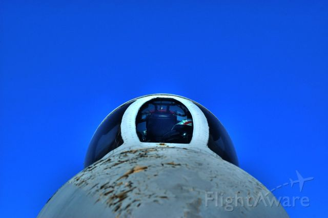 Grumman F-14 Tomcat (USNAVY) - Grumman Tomcat Static Display