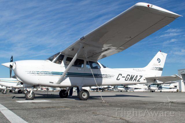 Cessna Skyhawk (C-GMAZ)