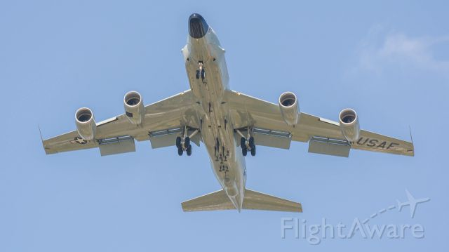 Boeing RC-135 —