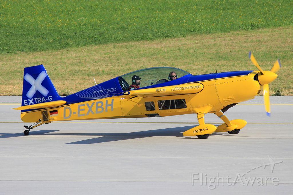 EXTRA EA-300 (D-EXBH)
