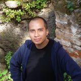 Eduardo Sadrach Sanchez