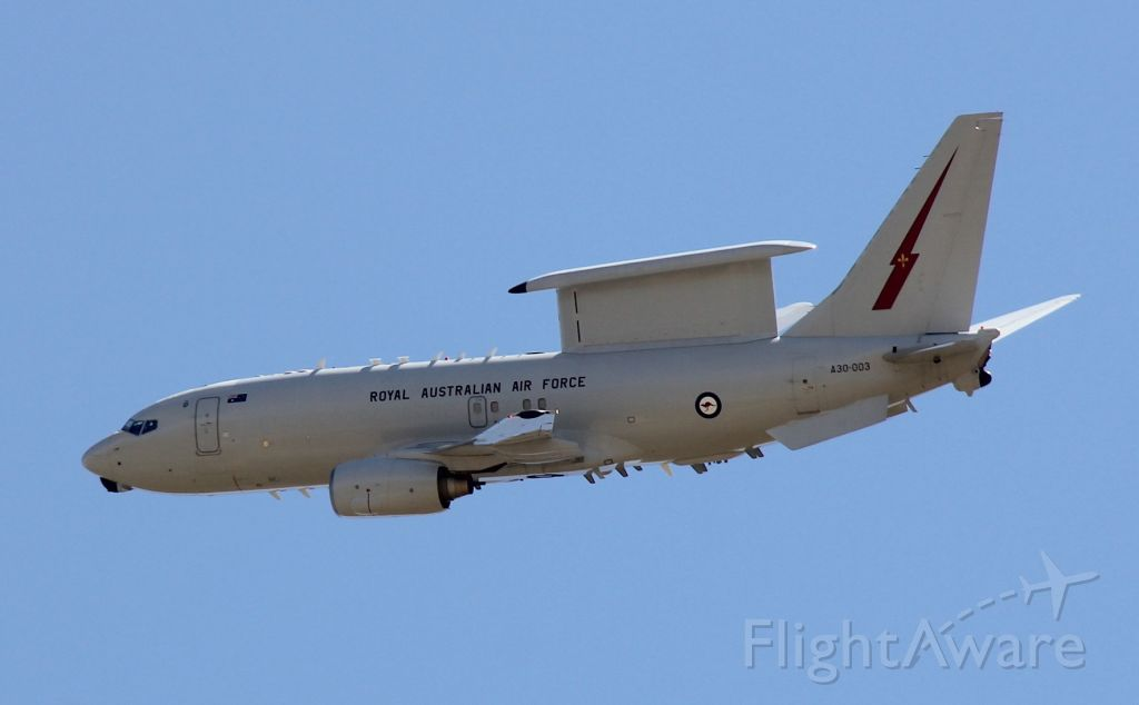 A30003 — - Warbirds Downunder Airshow 2015.<br />Temora, NSW, Australia<br />Photo: 21.11.2015