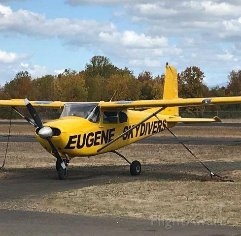 Cessna Skylane (N3817D)