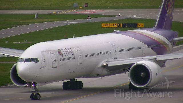 BOEING 777-300ER (HS-TKM)