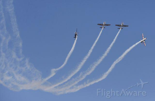 — — - Chilean Air Force