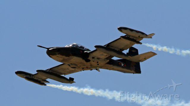 DRAGON FLY Dragon Fly — - Cessna Dragonfly