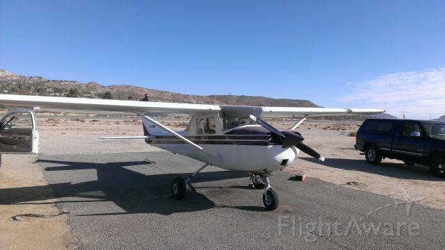Cessna Commuter (N6458F)