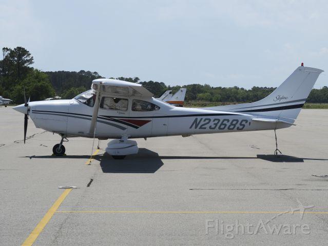 Cessna Skylane (N2368S) - 22 APR 2016