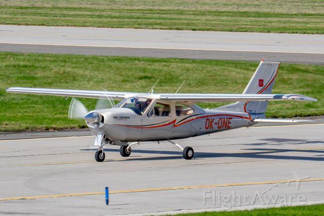 Cessna 177RG Cardinal RG (OK-ONE)