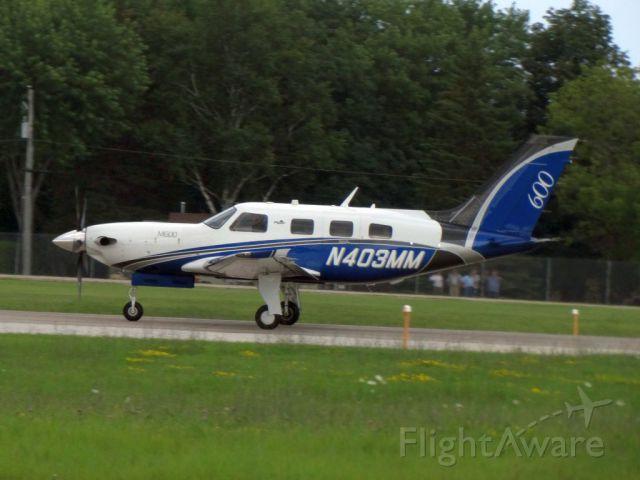 Piper Malibu Meridian (N403MM)