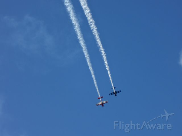 — — - Owensboro,KY airshow.