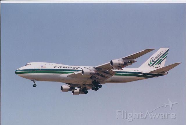 BOEING 747-100 (N479EV)