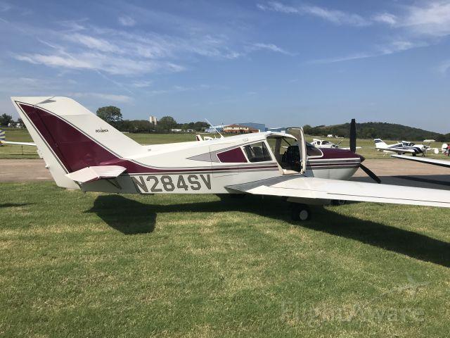 BELLANCA Viking (N284SV) - September 14, 2019 Bartlesville Municipal Airport OK - Bellanca Fly-in