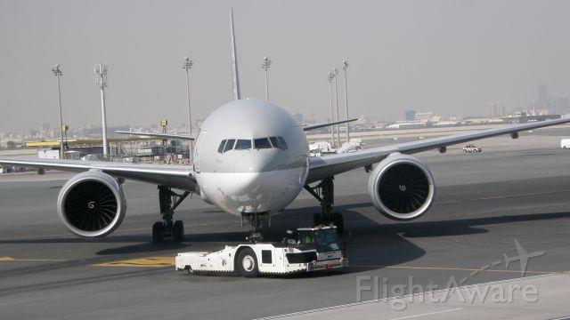 BOEING 777-300ER (A7-BAI)
