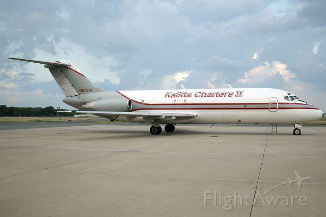 Douglas DC-9-10 (N915CK) - July 2013