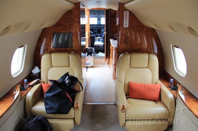 Embraer Legacy 600/650 (OE-LLG)