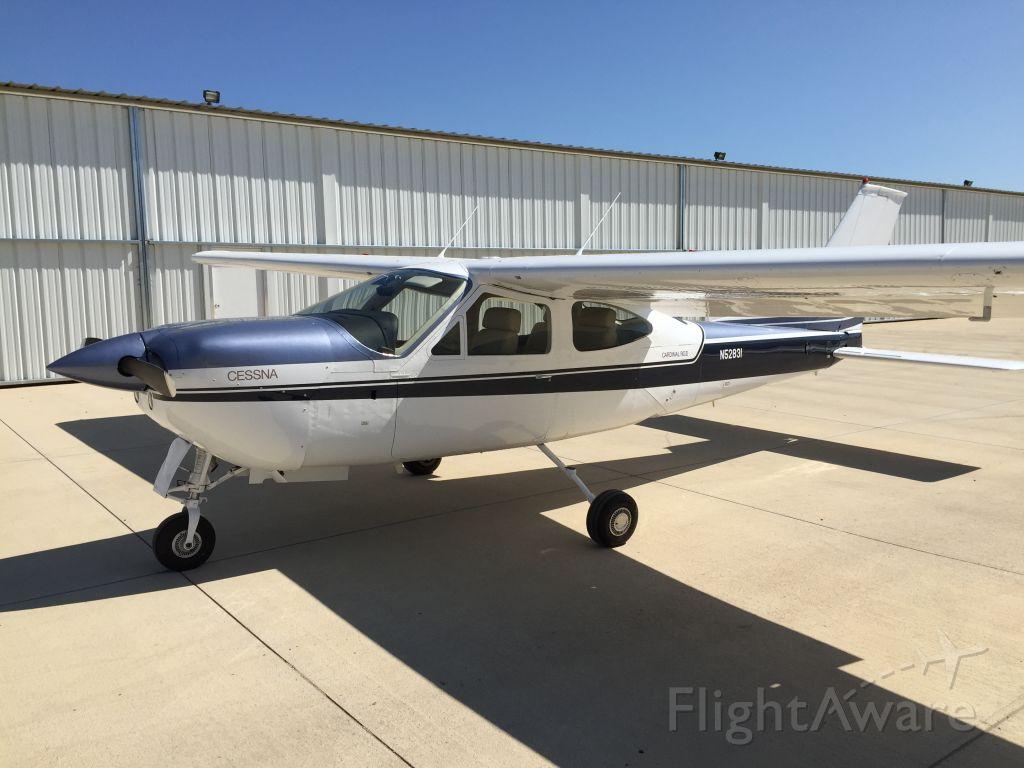 Cessna Cardinal (N52831)