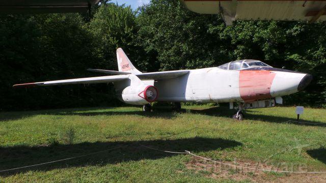 Douglas A-3 Skywarrior (14-2246) - Douglas A3D-2 Skywarrior, VAH-123 & NATC Patuxent River