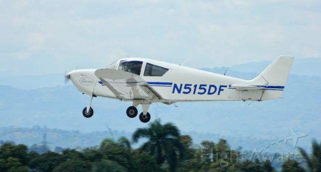 HEINTZ CH-200 Zénith (N515DF) - Cibao Int. Rep.Dominicana MDST RW11