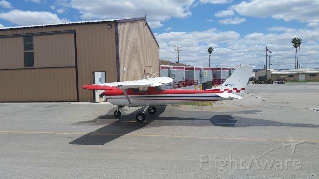 Cessna Commuter — - Flabob airport