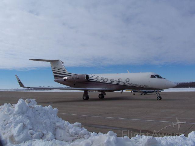 Gulfstream Aerospace Gulfstream 3 (N378SE)