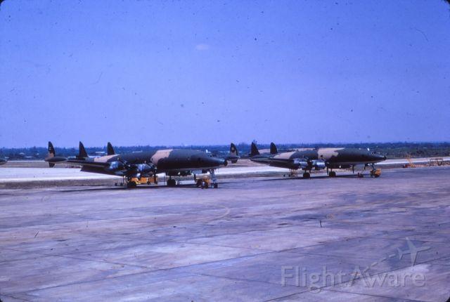 — — - 1968 - Korat Thailand...