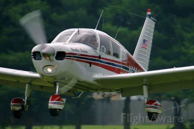 Piper Cherokee (N6234W)