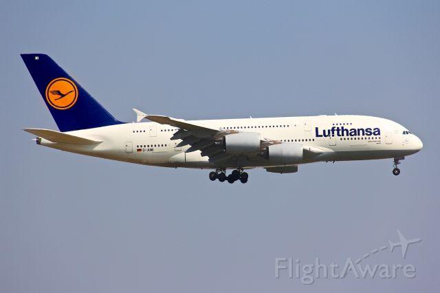 Airbus A380-800 (D-AIMI)