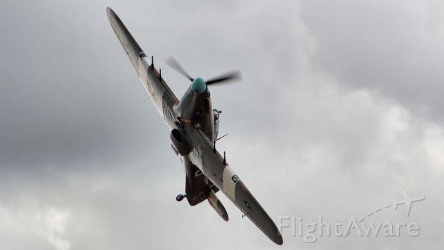 LAP865 — - Cold War Jets Bruntingthorpe 24-8-14