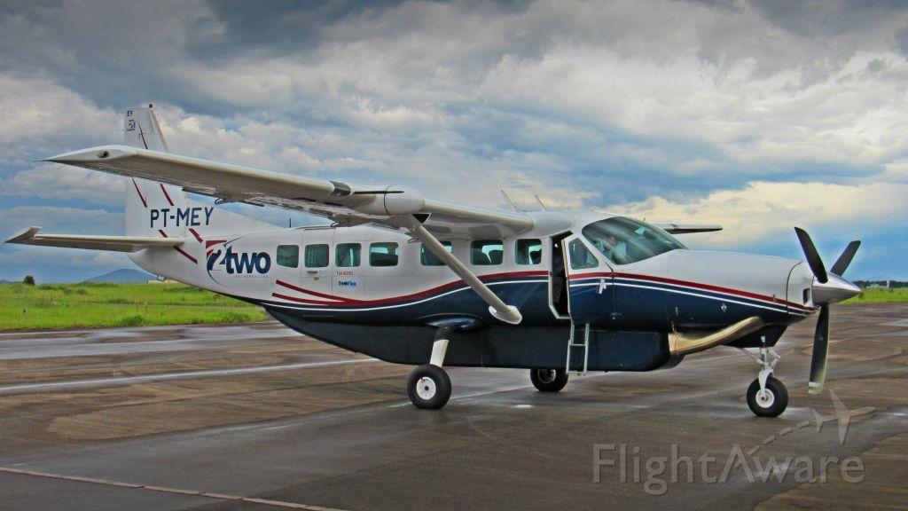 Cessna Caravan (PT-MEY)