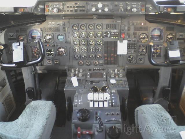 British Aerospace BAe-146-100 (N114M) - Corporate